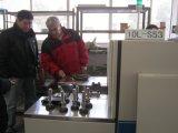炉(HAS2008-0612ZNOの銅の発砲の炉)