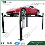 工場価格ホーム車ポートのための移動式車の駐車システム