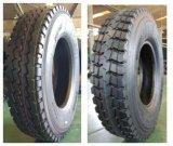 Neumático 8.25-16 825r20 825r16 del carro ligero del diagonal del modelo del terminal