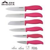 Керамические изделия кухни ножей для вырезывания плодоовощ & овоща & мяса