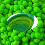 RP3208 plástico biodegradável de alto desempenho de borracha termoplástica