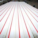 Bons tubulação e encaixes plásticos do padrão de ISO PPR do preço para a água de Hot&Cold