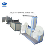 China Wholesale PE Micro-Foamed Camisa de la tapa de plástico que hace la máquina extrusora