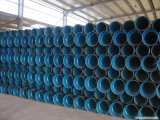 Underground Drainage를 위한 용접 Machine HDPE Pipe Used