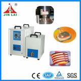 Machine durcissante à haute fréquence électrique de matériel de chauffage d'admission