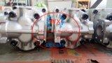 Pompe hydraulique 705-56-34240 de vitesse pour le chargeur Wa400-1 de roue