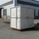 Réservoir d'eau de SMC FRP