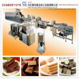 Horizontaler Typ Sahne-Mischer-Nahrungsmittelmischer-Maschine