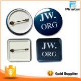 Placas de metal profesional personalizado personalizado insignia de la Escuela de esmalte insignias medallas de artesanía