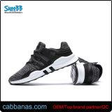 Athletic hombres zapatillas de deporte con suela blanda