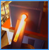 Petit chauffage par induction à basse fréquence Forging Machine (JLZ-45)