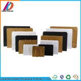 Noir blanc multifonctionnel/blanc/sac papier de Brown emballage