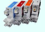 Macchina del laser Marking&Engraving della fibra di Ipg 10/20/30/50W del software di Ezcad per la marcatura del metallo del &Non del metallo