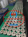 Escavadeira quente fábrica de Peças---Japão Bomba Hidráulica para escavadeira genuíno PC Escavadeira07-2 partes separadas de Modelo de Máquina: 705-41-08060 partes separadas