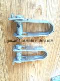 Tensioner стрейнера кабеля веревочки стального провода загородки Китая гальванизированный изготовлением