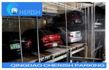 Автомобиль разнослоистой циркуляции автоматический/автоматическая система стоянкы автомобилей