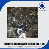 DIN127 중국 제조자 탄소 강철 표준 봄 세탁기