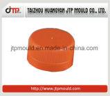 12 cavités Disc Haut Capuchon Capuchon en plastique orange moule