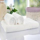 100%年の綿の贅沢なテリーの浴室タオルのホテル