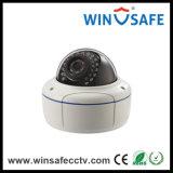 1080P機密保護CCTV網の低いルクスIP IRのドームのカメラ