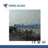 Padrões de vidro temperado para Electrodoméstico Vidro Móveis