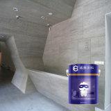 Бетонную стену Fair-Faced покрытие как чугунные готово бетонную стену лакокрасочное покрытие