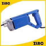 내구재는 휴대용 전기 220V 기계적인 구체 진동기를 쉽 전송한다