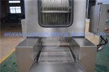 Инжектор тузлука нержавеющей стали/машина впрыски для пищевой промышленности мяса