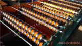 850 يغضّن لون فولاذ لف يشكّل آلة