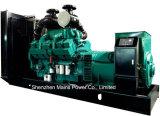 Taux d'alimentation de secours 500kVA Groupe électrogène diesel Cummins