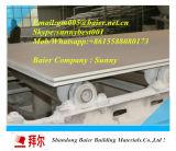 Стандартный Plasterboard доски гипса цены по прейскуранту завода-изготовителя высокого качества