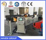 Dw130nc 유압 관 구부리는 기계