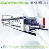 Caixa de Papelão Ondulado Flexo multicor os fornecedores de máquinas de fabricação