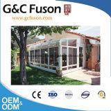 공장 새로운 디자인 알루미늄 일광실 또는 동원 또는 유리 집 또는 온실