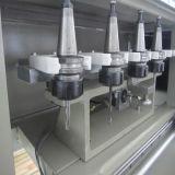 알루미늄 단면도를 위한 중심 기계를 가공하는 6 미터 긴 3 측 CNC