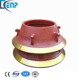 concasseur à cônes pour la vente pièces de rechange en stock