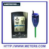XH300 Wireless Medidor de humedad del suelo con el termómetro