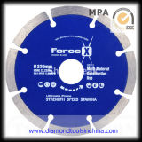 Stone Cuttingのための大きいQuality Sintered Diamond Saw Blade