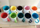 Mug sublimation, 11oz mug sublimation couleur à deux tons