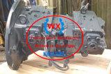 L'excavatrice chaude partie l'usine---Pompe hydraulique véritable pour les pièces de rechange de modèle de machine d'excavatrice de KOMATSU PC07-2 : 705-41-08060 pièces de KOMATSU