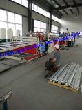 機械を作るPVC皮の泡のボード機械/PVC WPC皮の泡のボード