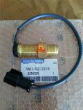De Vervangstukken van het Graafwerktuig van KOMATSU, Motoronderdelen voor Sensor (7861-92-2310)