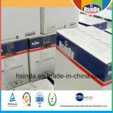 Enduit époxy électrostatique de poudre de polyester de fabrication de la Chine