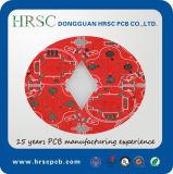 PCB voor AutoDelen Fr-4 Leverancier China van PCB HASL en van Autoparts PCBA