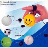PU Souligner Sports boules Yo-Yos Design à billes