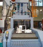 Het Vernietigen van het Schot van het Type van Auto van de Oppervlakte van het staal de Oppoetsende Schoonmakende Fabrikanten van de Machine