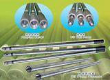 API 11AX pompe chromé à paroi mince de barils