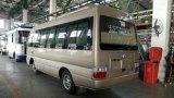 Bus élevé de banlieusard de Rosa de toit de transport léger diesel de véhicules utilitaires