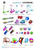 Bester Qualitätskonkurrenzfähiger Preis-kundenspezifischer Baby-Spaziergänger