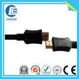 Mannelijk-mannelijke Micro- HDMI Kabel (hitek-66)